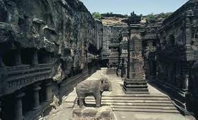 Mumbai- Aurangabad- Ajanta – Ellora