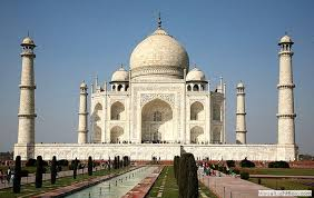 Agra-Jaipur-Delhi (Golden Triangle Tour)